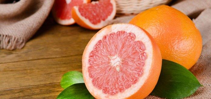 Grapefruit: Sweet Medicine For Diabetes.19 Other Benefits.