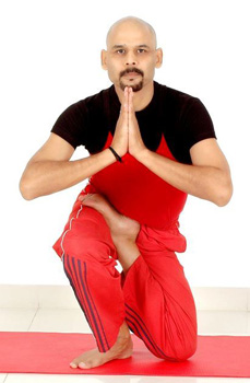 Vatayanasana: Yoga For Better Sex