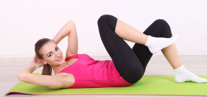 Easy Reclined Stretches For Hip Pain! (12 min)