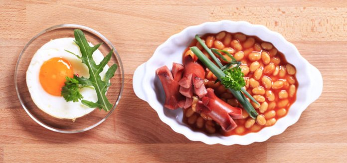 How To Cook Beans For Better Digestion.