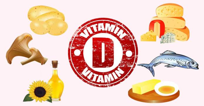 RDA For Vitamin D Is Grossly Inadequate.