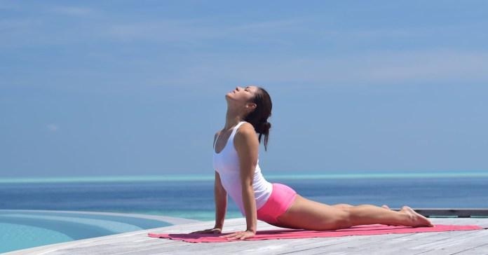 6 Yoga Asanas For Healing Diabetes Naturally.