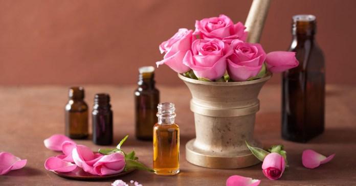 An Ayurvedic Approach Aromatherapy to Balance Doshas