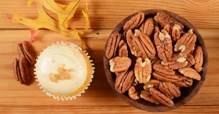Indulge In Pecans This Thanksgiving For Better Health