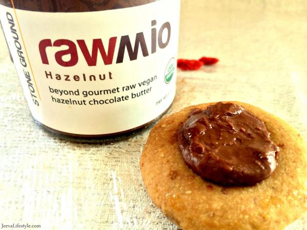 Rawmio Chocolate Hazelnut