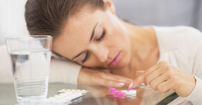 Are Birth Control Side Effects Ruining Your Life?
