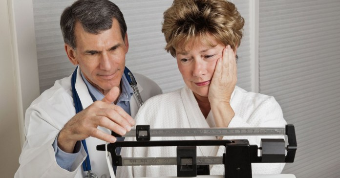 Does Menopause Cause Weight Gain