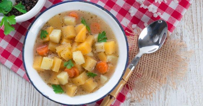 Nourishing Quinoa Beet Stew