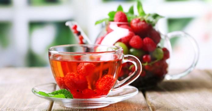 Raspberry Leaf Tea Best Tea For Women