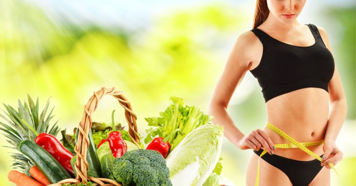 Vegan Diet Aids Weight Loss Fact Or Fiction