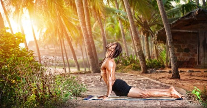 What Is The Right Way and Benefits Of Surya Namaskar