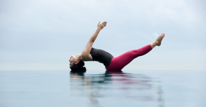 Can Yoga Cure Spondylitis