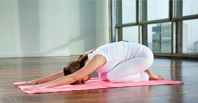 How To Use Yoga & Pranayam To Relieve Stress