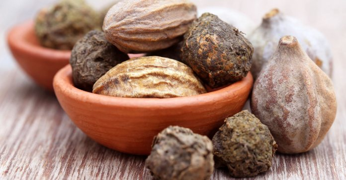 Triphala The Tridoshic Wonder For Your Health