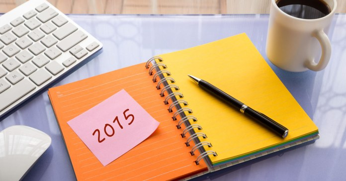Why You Should Ditch New Year's Resolution?