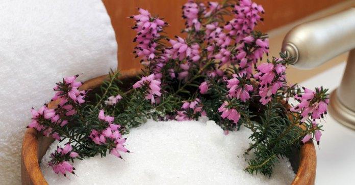 Epsom Salt Magnesium Supplement And Other Health Benefits