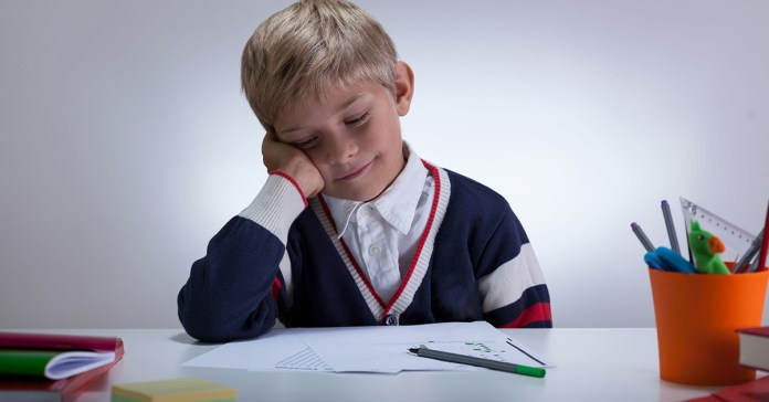 Lethargic Kid? Here Are 7 Reasons Behind It