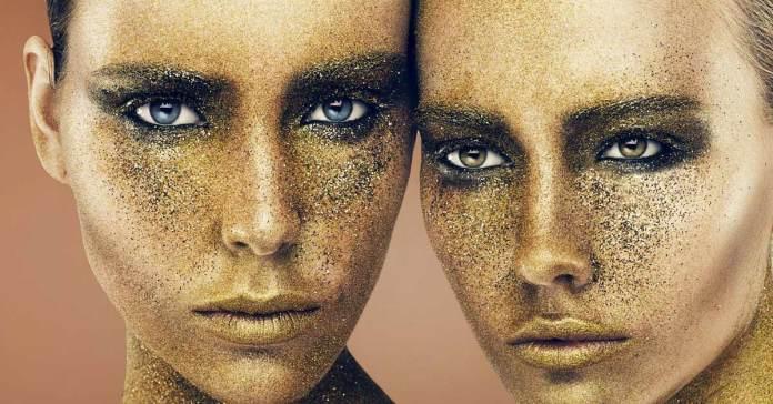 The 21st Century Gemstone Facial