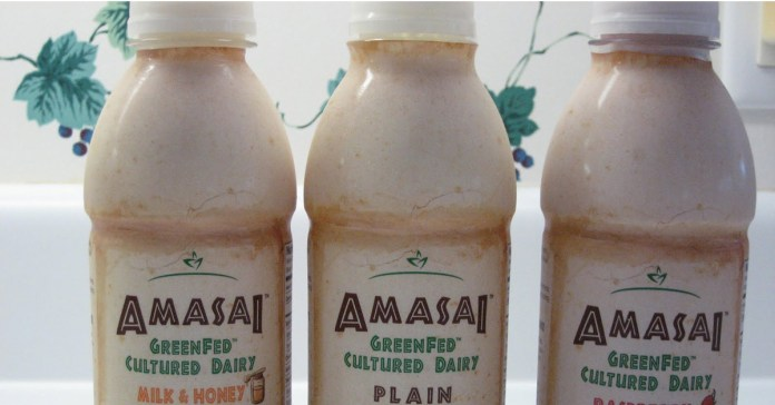 What Is Amasai