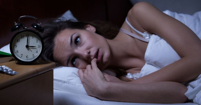 Which Foods Can Treat Insomnia?