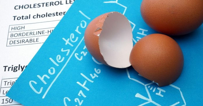 Why High Cholesterol May Not Be As Bad As You Think