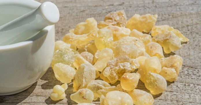 15 Benefits Of Frankincense Essential Oil