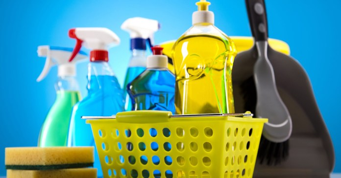 Homemade Cleaners To Avoid Contamination Of Your Home