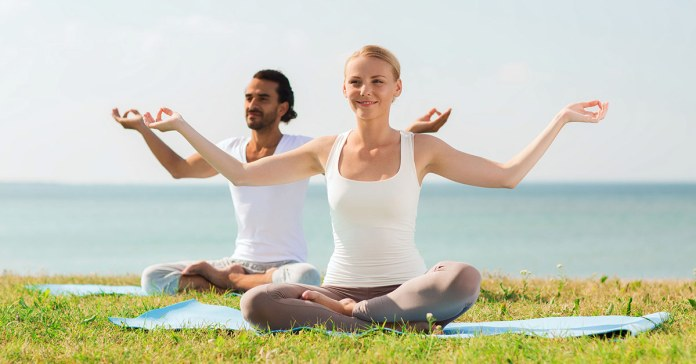 Yoga for Different Body Types or Doshas