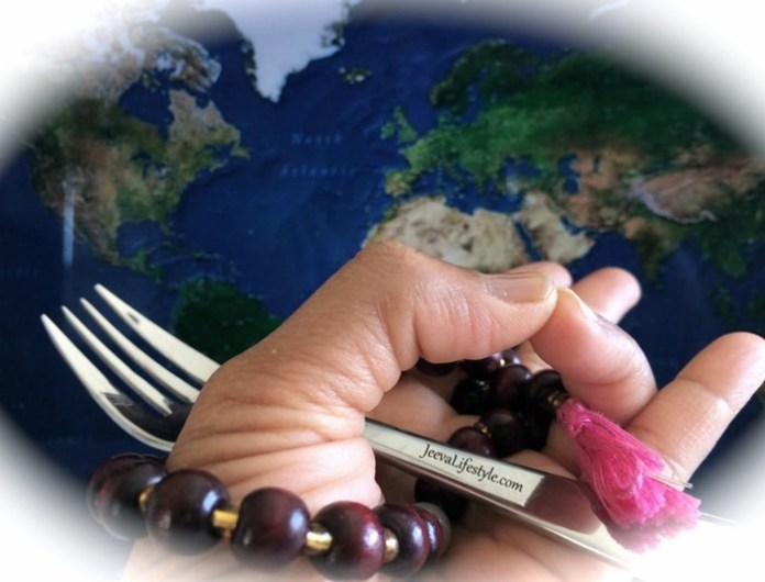 Mindful Eating To Honor Our Mother Earth