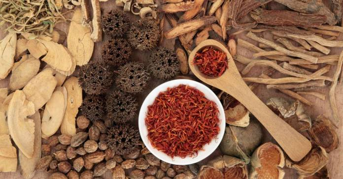 Pro Cancer Condition And Traditional Chinese Medicine