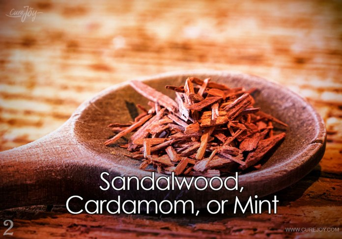 2-sandalwood