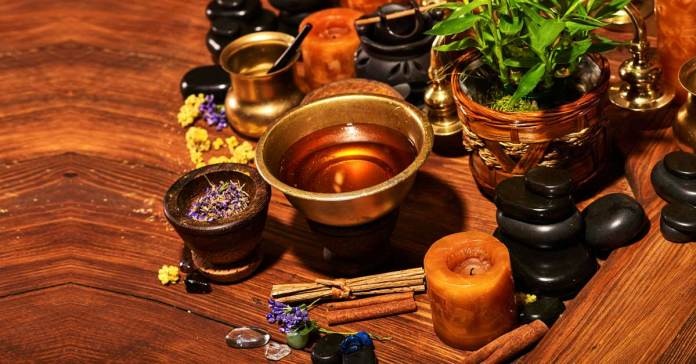 Ayurveda Why It's Considered Sacred Medicine