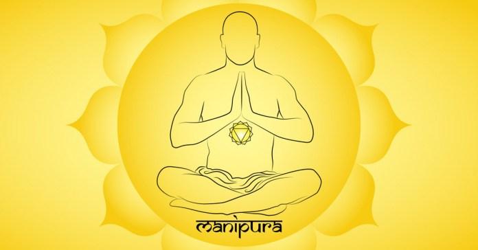 Manipura Solar Plexus Chakra Key To Desire Manifestation