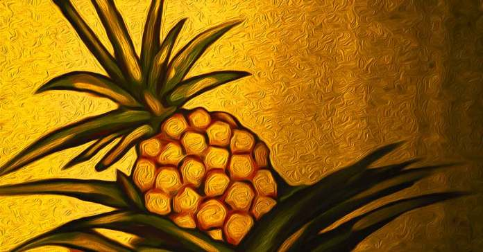Pineapples help fight arthritis and cancer.