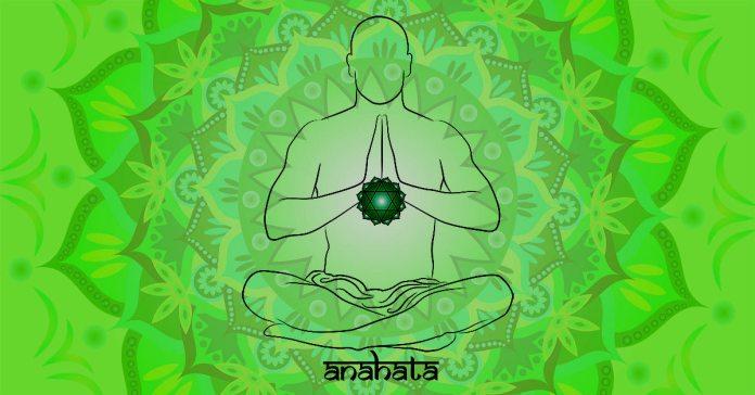 Anahata Chakra Heart Chakra The Love Chakra