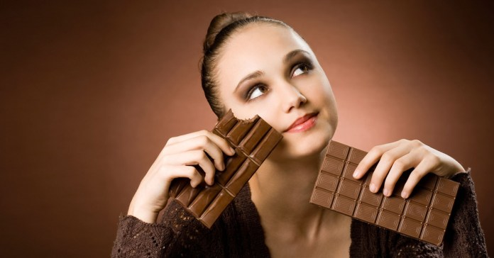 Sweet Cravings Red Flag To Your Emotional Life