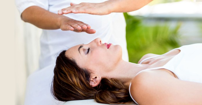 Reiki Cure And Heal Deep Suffering And Pain