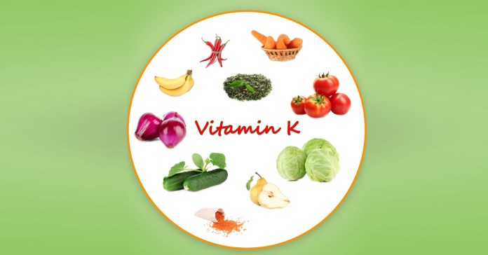 Missing Vitamin For Bone Health And Its Not Vitamin D