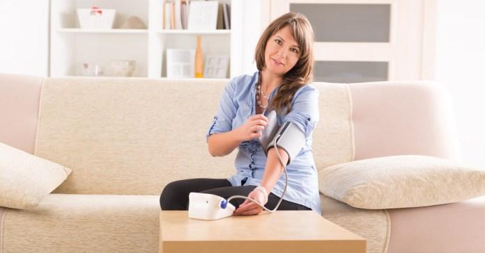Blood Pressure Range: Good Indicator Of Heart Health