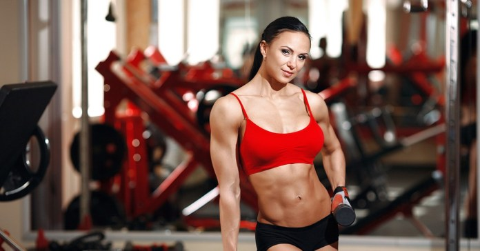 Are Exercises Sufficient To Get Those Killer Flat Abs?