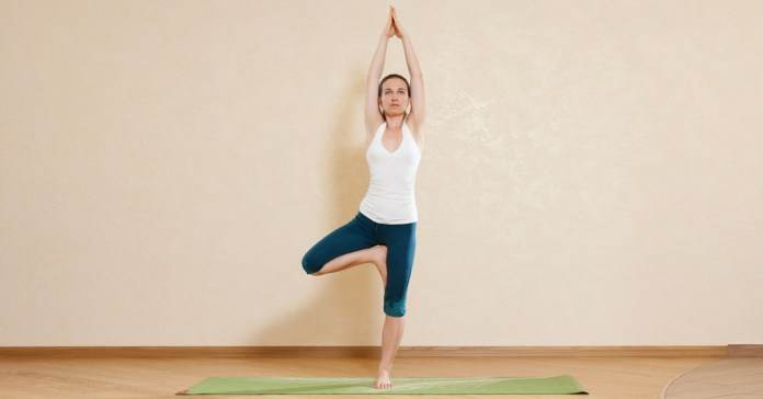 Are There Any Yoga For Sagging Breasts?