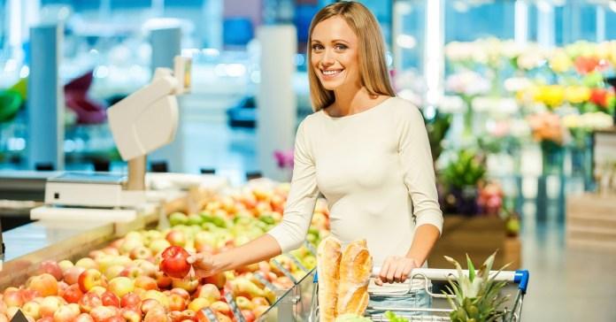 Avoid Shopping Cart Mayhem with Supermarket Diet Tips
