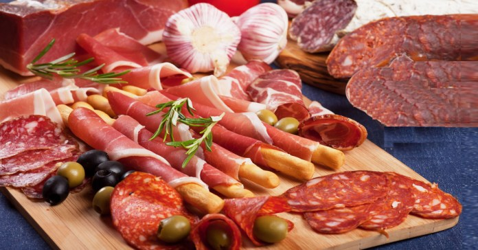 Dangerous Foods: Should You Give Up Processed Meats?