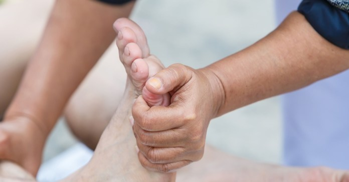 Should You Ignore Your Tingling Feet?
