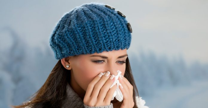 How To Get Through Flu Season Unscathed