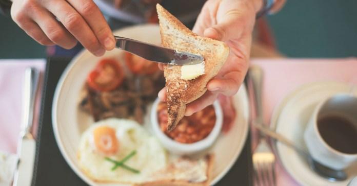 Is It OK To Skip Breakfast?