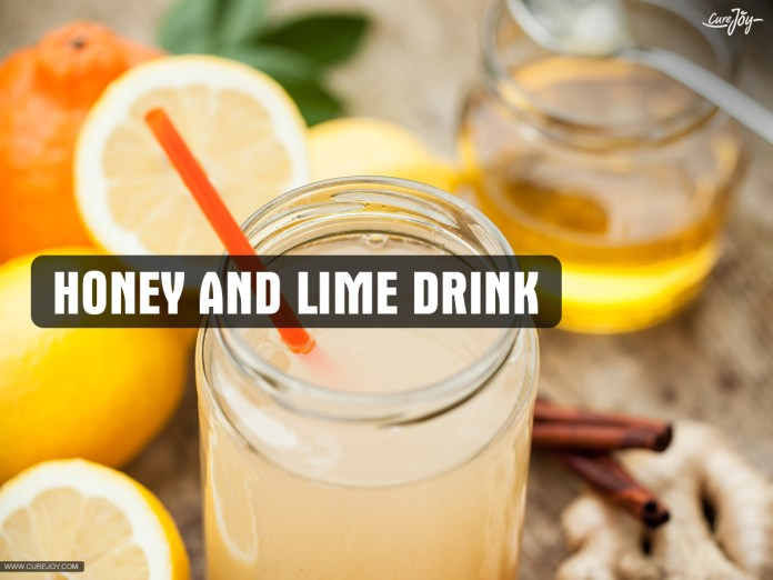 14-Honey-and-Lime-Drink