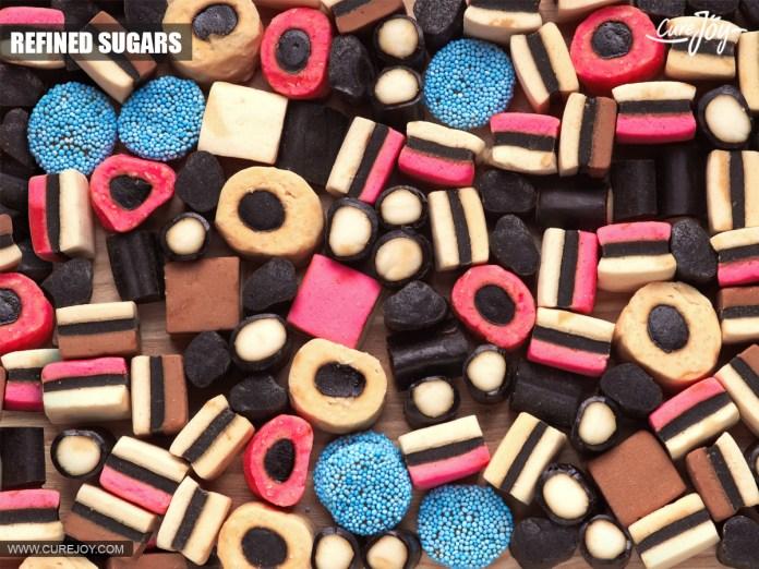 15-Refined-Sugars