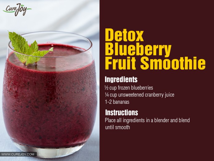 5.Detox-Blueberry-Fruit-Smoothie