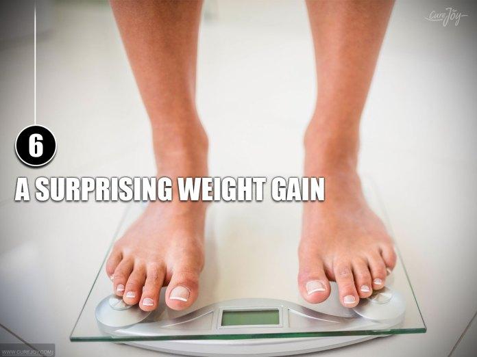 6-A-Surprising-Weight-Gain